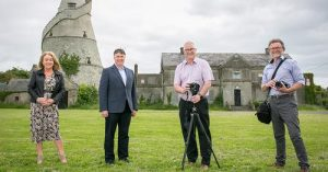 Celbridge Camera Club among the Intel Pride of Place Winners for 2021