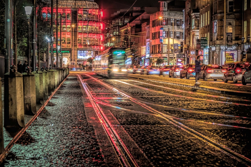 Tracks 'n Trams