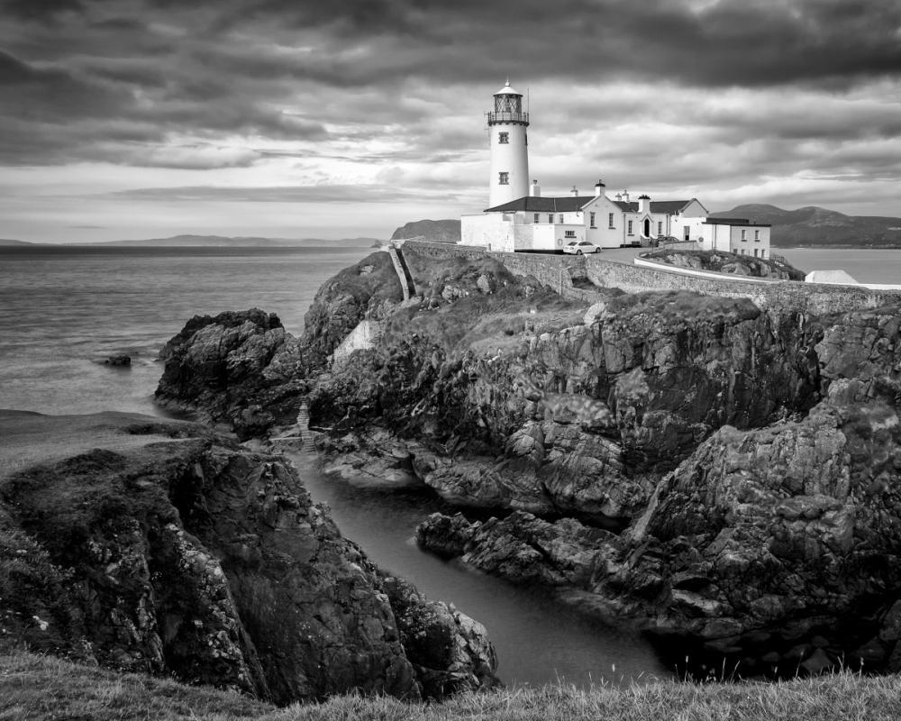 A208 Fanad Lighthouse