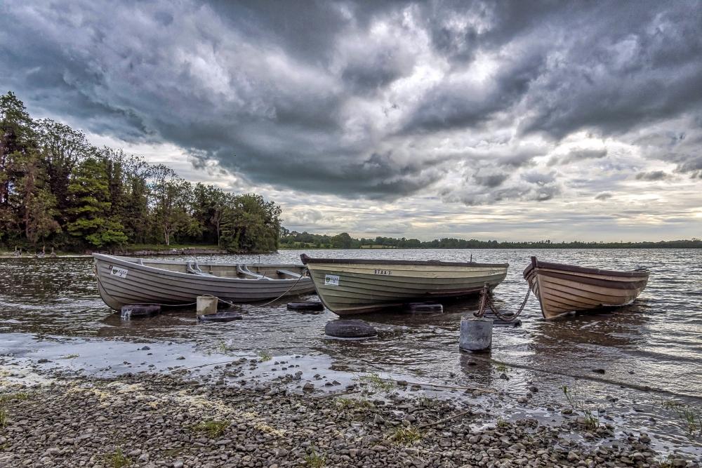 I355 Moody Lough Owel