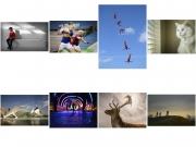 IPF National Shield 2020 - Celbridge Camera Club Colour Panel