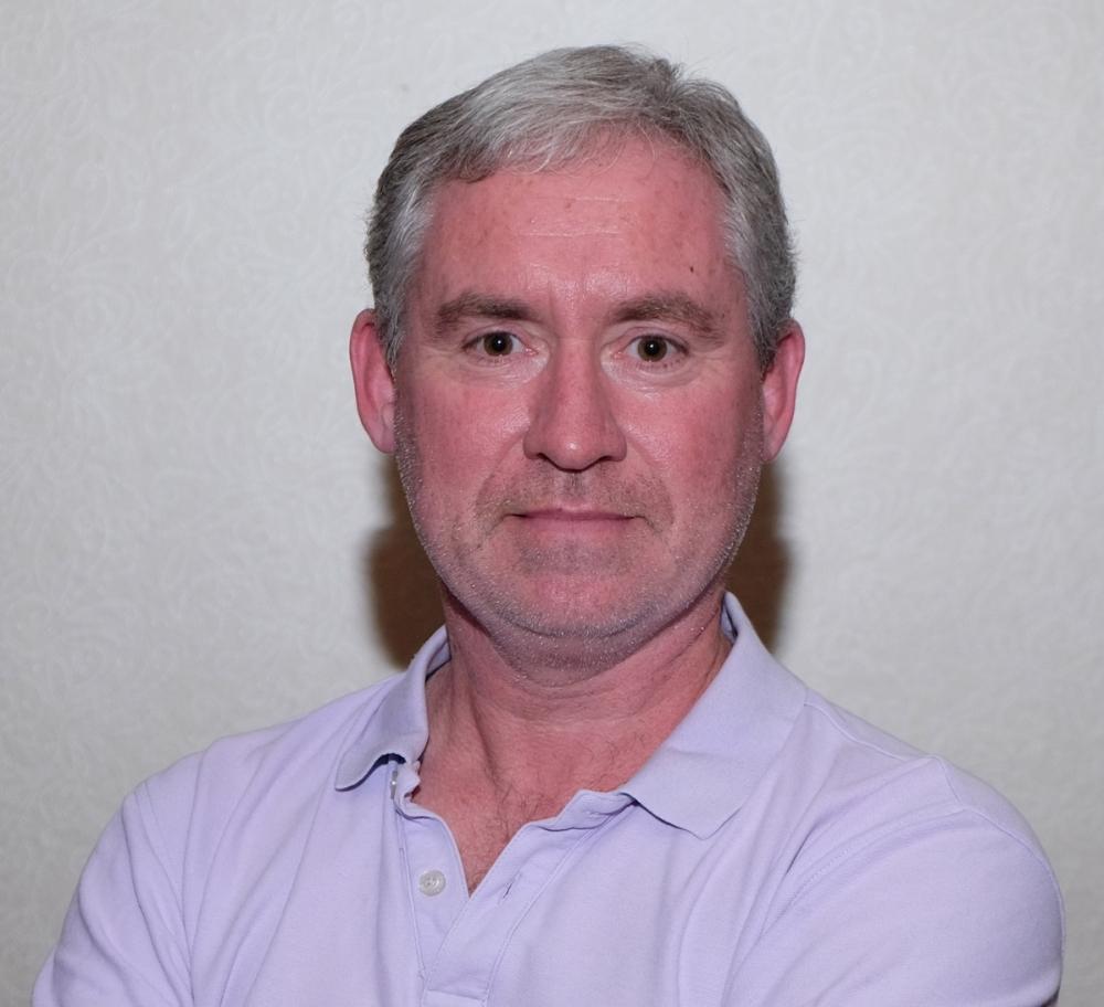 Cillín O'Foghlú - Secretary