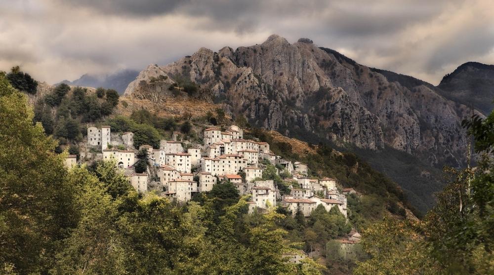 Lucchio Italy