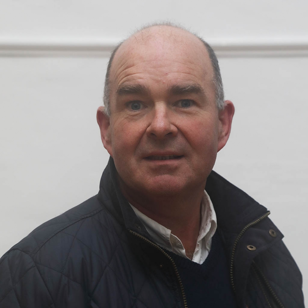 Gerry Kerr
