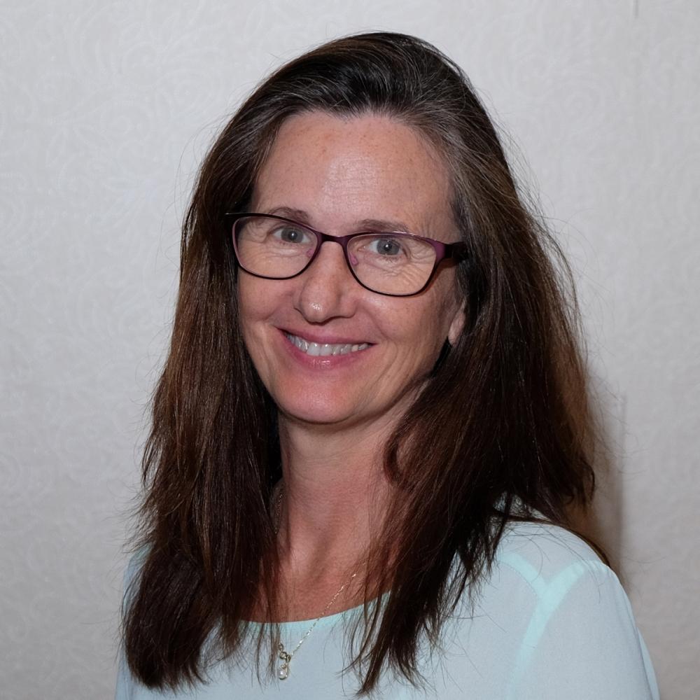 Maria O'Reilly