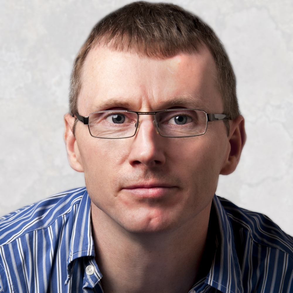 Niall C. Whelan