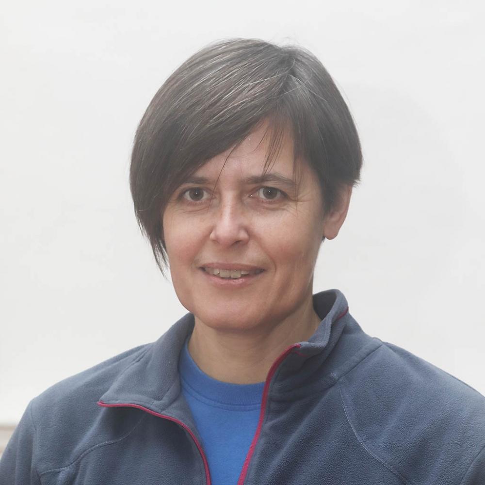 Tatiana Cahill